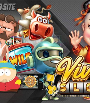Ciri Ciri Agen Vivo Slot Gaming Teraman Di Indonesia